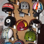 Choose your style with nutcase helmets