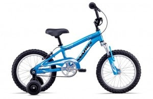 Marin Kids Bike 16""