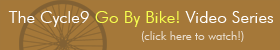 Go by bike!