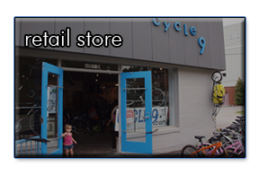 Cycle 9 Retail Store