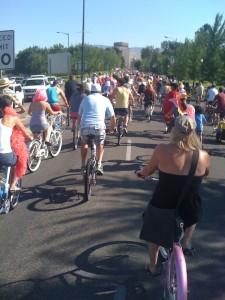 Tour de Fat Boise